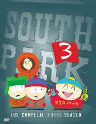 South Park 41FRFQGVAWL