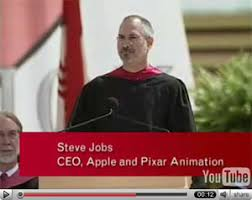 address by Steve Jobs
