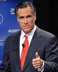 Born Willard Mitt Romney