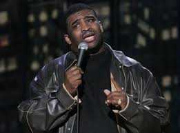 While comedian Patrice ONeal