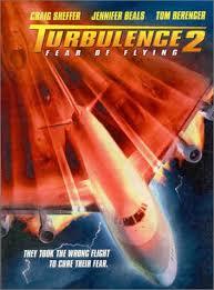 Turbulence 2 : Fear of Flying 36000 เขย่านรก 2