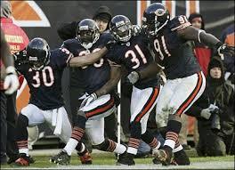 Chicago Bears: | The Shambu
