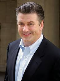 Alec Baldwin has been cast in