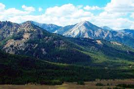 Драконовите планини