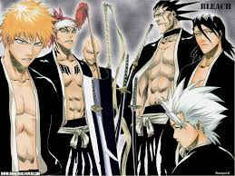 bleach chapter 402