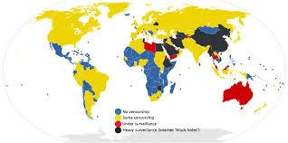 about Internet Censorship