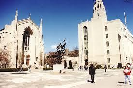 Boston: Boston University (Set