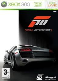 The Xbox Republic's Games Forza-motorsport-3-boxart