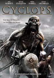 Cyclops affiche