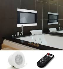 bathroom lcd tv 2