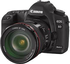 Canon 5D Mark II DSLR