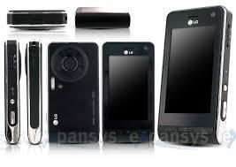 أضخم سيبورت لملفات NV النادرة لهواتف LG  فقط على جيم فلاش