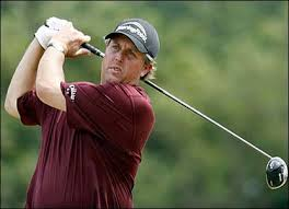 phil mickelson pictures
