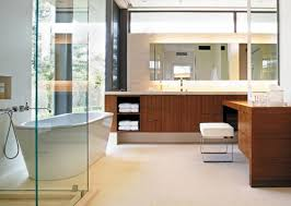 Modern Home Bathroom Design Pictures