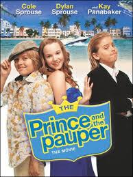 Le Prince et le Pauvre (2007) affiche