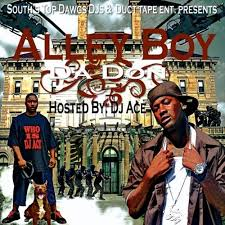 Alley Boy - Dj Ace Presents