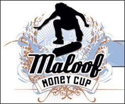 Maloof Money Cup - Masters of Vert / Street presale password for concert tickets