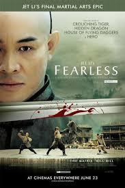 Korkusuz Fearless Türkçe Dublaj İzle