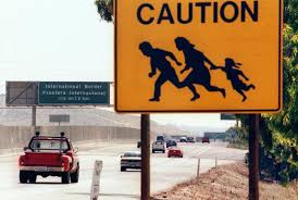 Arizona and the Alien-Nation of America