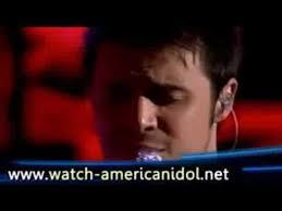 American Idol - Kris Allen