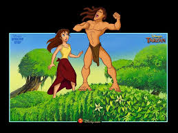 Tarzan wallpapers