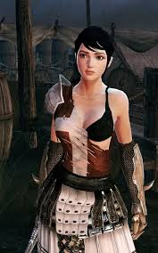 Vindictus Screenshots