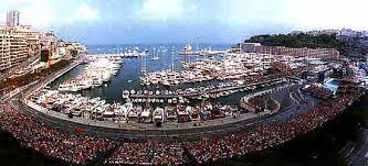 an email : Monaco GP VIP
