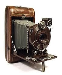 Eastman Kodak Vanity Kodak