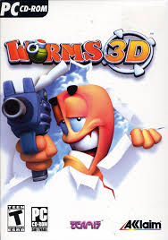 Worms 3D Full (Rip lại chỉ còn 80mb + link mediafire) Gamespot