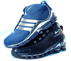 Nike versus Adidas