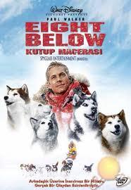 Kutup Macerası Filmi Full izle