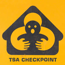 go through TSA screenings?