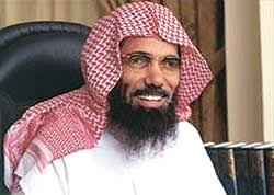 Sheikh Salman Al-'Audah