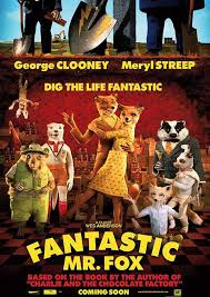 film streaming Fantastic Mr. Fox