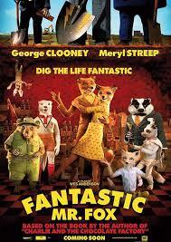 film streaming Fantastic Mr. Fox