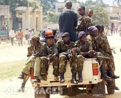congo war Congo, drammatica lettera dell'Arcivescovo di Bukavu al Presidente della Repubblica Kabila