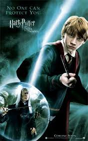 Harry Potter and the Order of