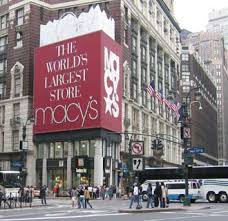 the stores became Macys.