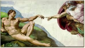 Michelangelo: Da vince