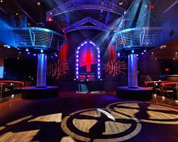 Abingdon nightclub