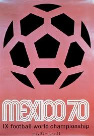чемпионат мира в Мексике 1970 года
