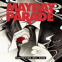 Anywhere but Here (Mayday