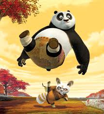 Kung Fu Panda Box Office Fail