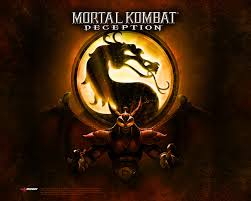 cover: Mortal Kombat Deception