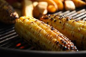How-To Grill Corn On The Cob