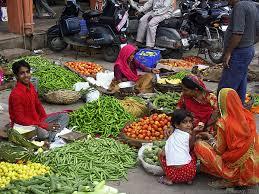 JaipurVegetableMarket