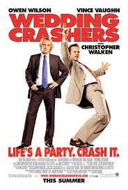 Week - Wedding Crashers