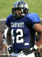 B1: Top High School Player in Texas is the Son of former Dallas Cowboy….