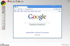 Google Chrome OS Devices to