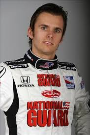 Dan Wheldon, Panther Racing -
